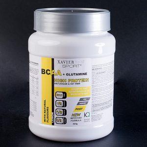 BCAA + GLUTAMINA Limon