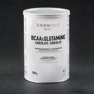 Sport BCAA & Glutamine