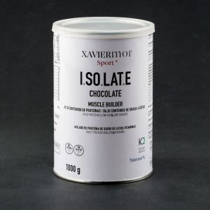 MOR ISOLATE chocolate nuevo envase