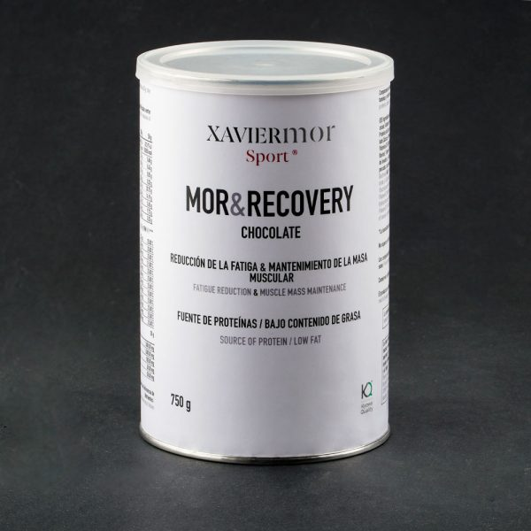 Sport recovery Choco