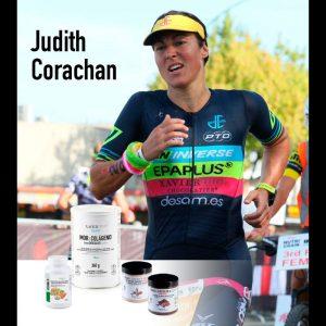 Pack promoción Xavier Mor Judith Corachan